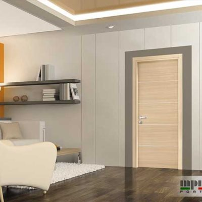 Mod. 301 Rovere / Telaio Wood M20