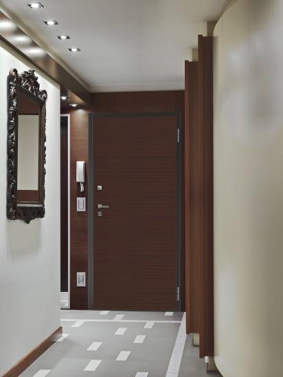 Porta Blindata 83